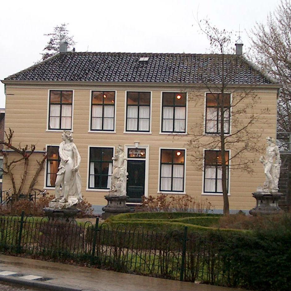 Weefhuis